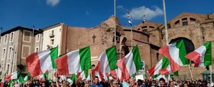 Liberiamo l'Italia – Si struttura un Movimento alternativo all'attuale classe politica.