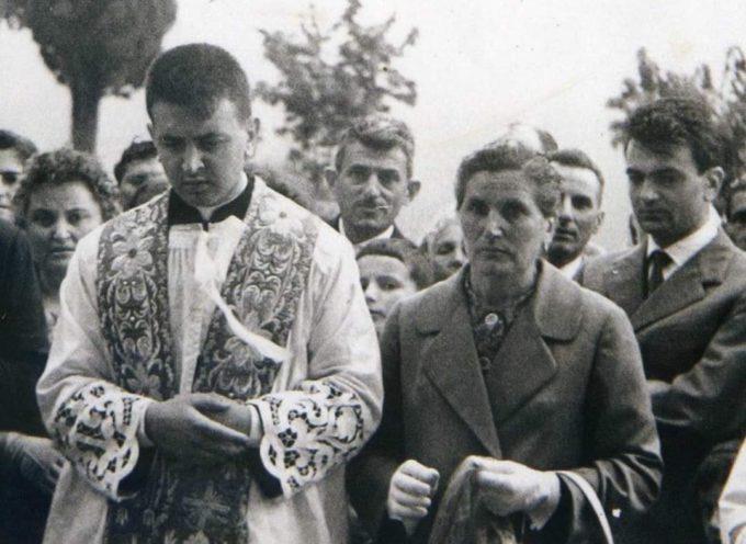 Azzano di Seravezza – Domenica 10 novembre festa in onore di Mons. Danilo D'Angiolo