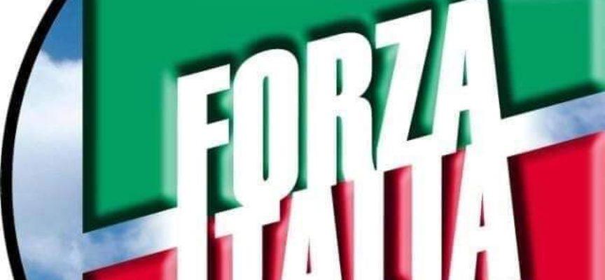Forza Italia – Congresso Provinciale nella sede di Lucca