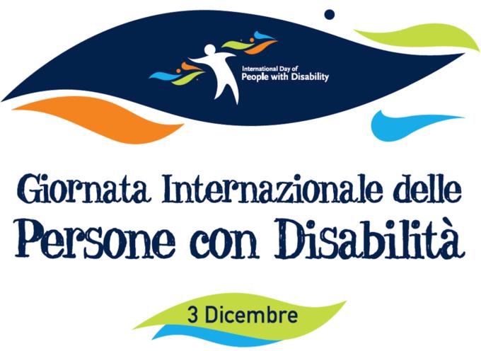 Il Comune di Massarosa celebra la Giornata Internazionale delle persone con disabilità