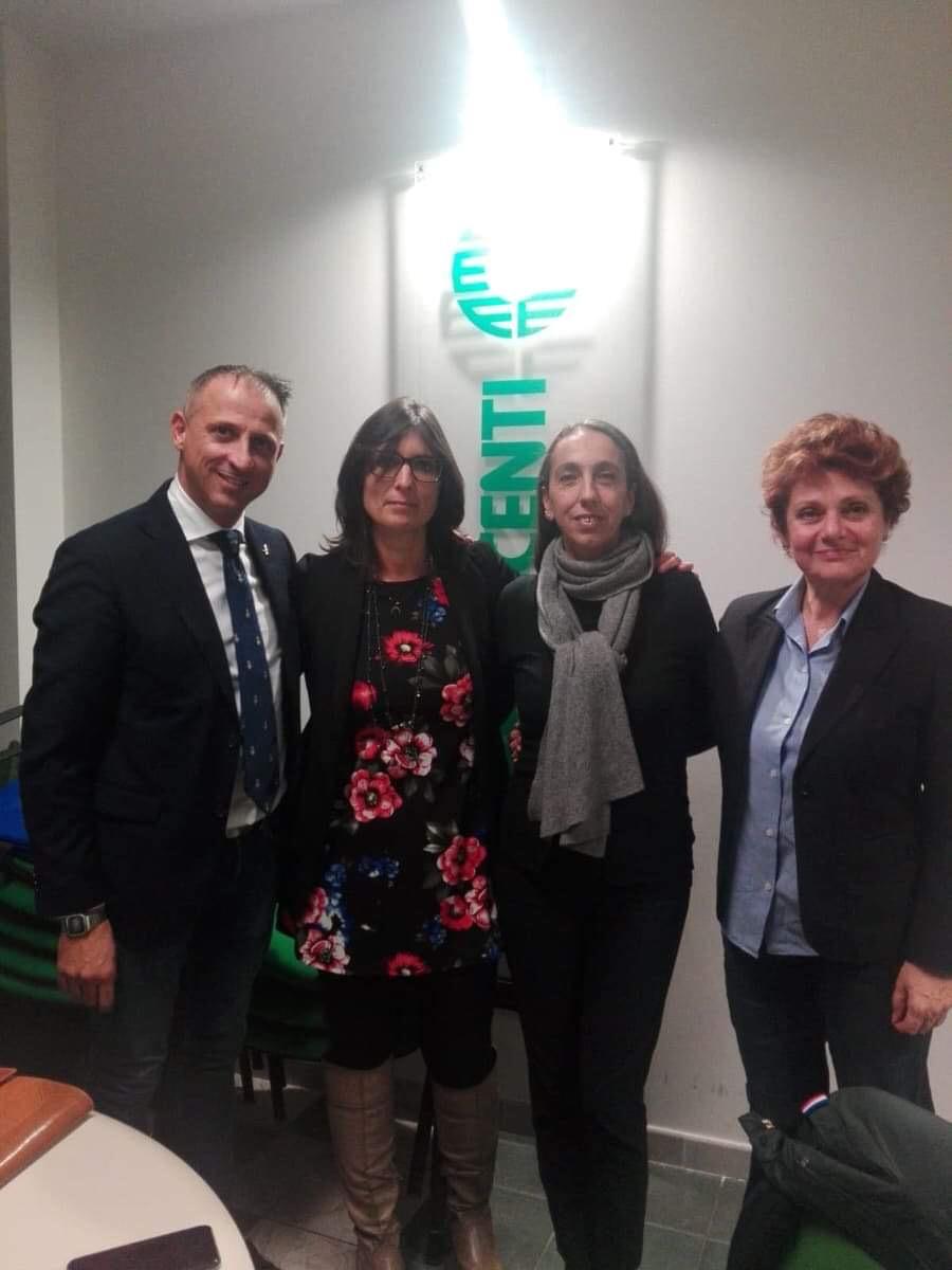 Viareggio – La Lega incontra Confesercenti - Verde Azzurro Notizie