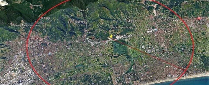 Discarica di Cava Fornace – Le ripercussioni sul territorio