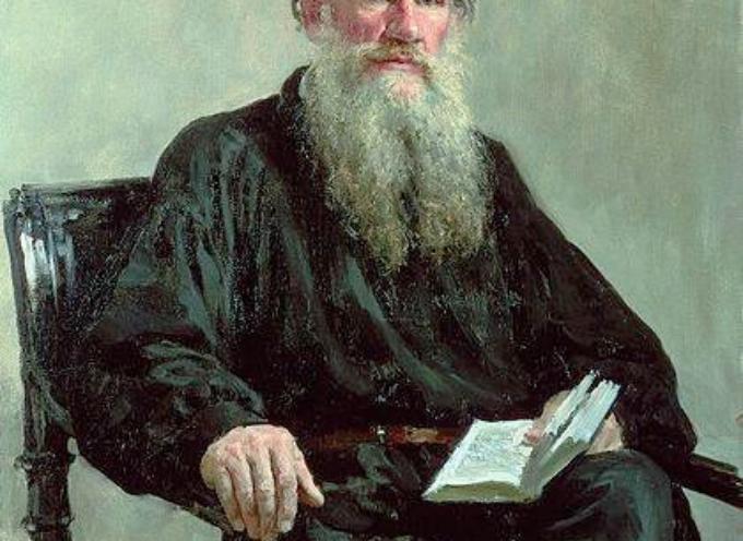 accadde oggi Il 20 novembre 1910 moriva a 82 anni Lev Tolstoj