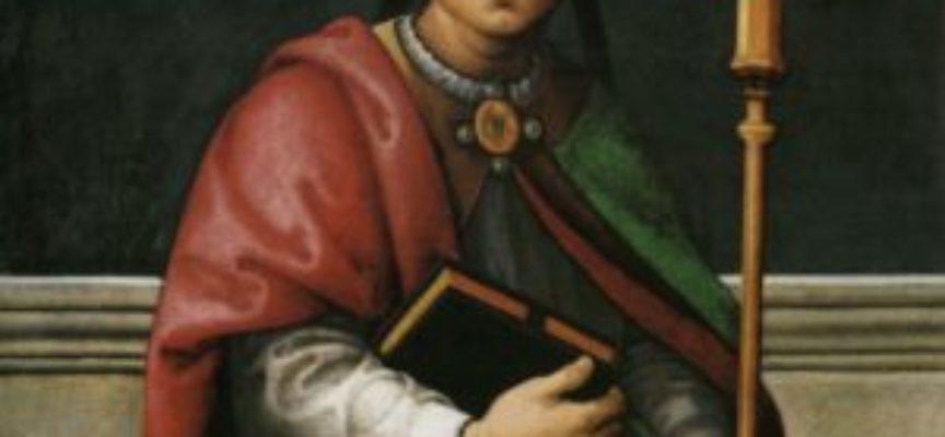 Il Santo del giorno, 7 Novembre: S. Prosdocimo, primo vescovo e patrono di Padova – S. Ercolano di Perugia