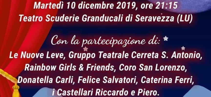 """La Pro Loco di Seravezza presenta lo spettacolo """"La Veglia"""" – Un palcoscenico a metà tra Versilia e Alta Versilia"""