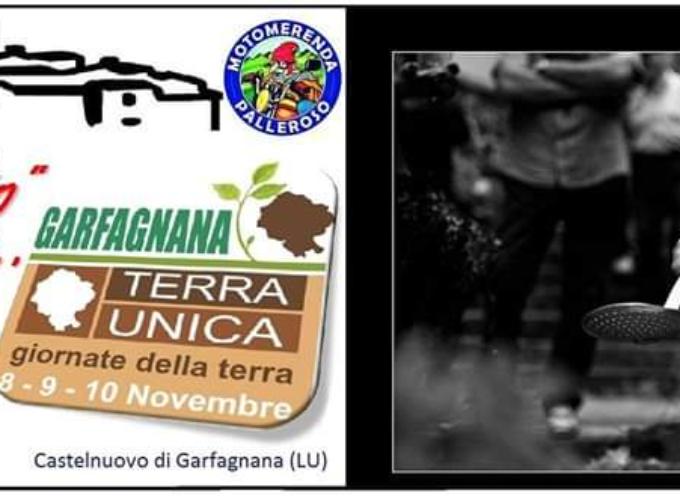 le FRITTELLE COL CAGIO , saranno presenti al Local Street Food di GARFAGNANA TERRA UNICA