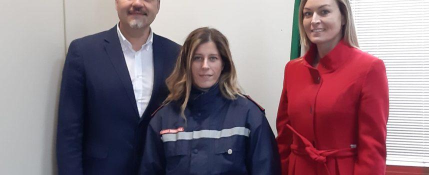 PORCARI – Sale a sette l'organico della nostra Polizia Municipale.