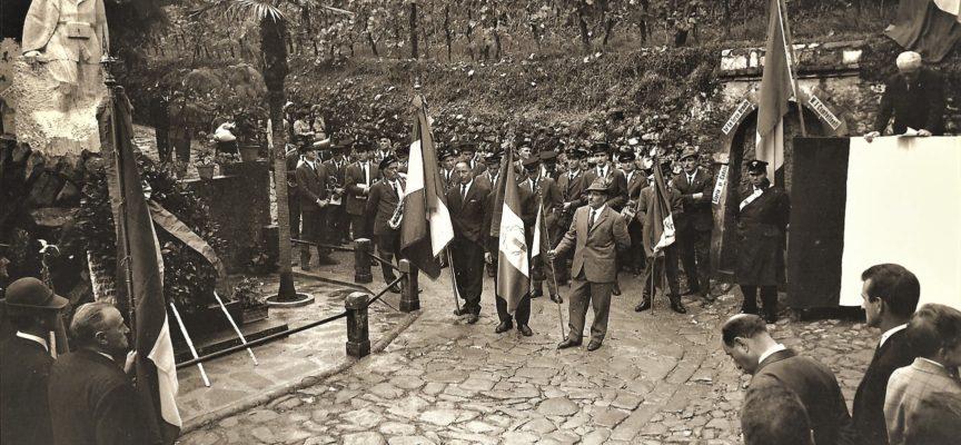 Domenica 10 novembre a Oneta si terrà la cerimonia in ricordo dei caduti di tutte le guerre,