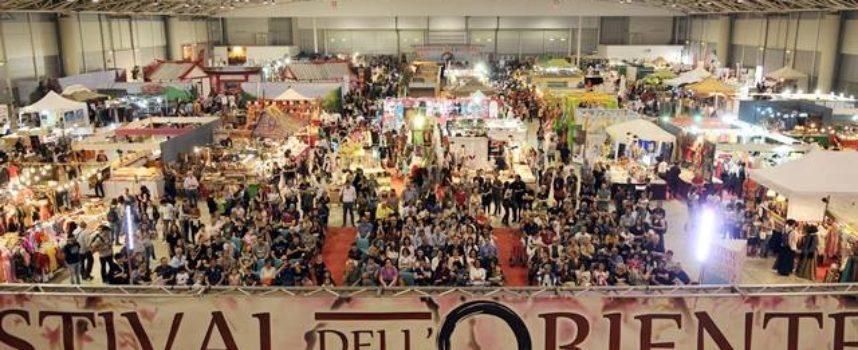 Festival dell'Oriente di Carrara, non possiamo non dedicare un ringraziamento di cuore a tutti coloro che hanno contribuito a rendere questo evento speciale