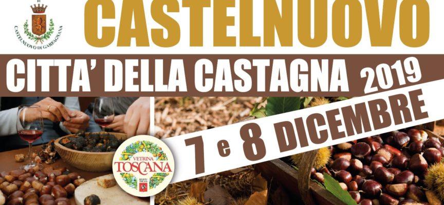 Castelnuovo la  Città della Castagna