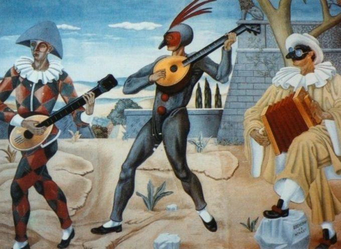 TEATRO ALFIERI – Viaggio nella Commedia dell'Arte – Luci sulla VIA 2019