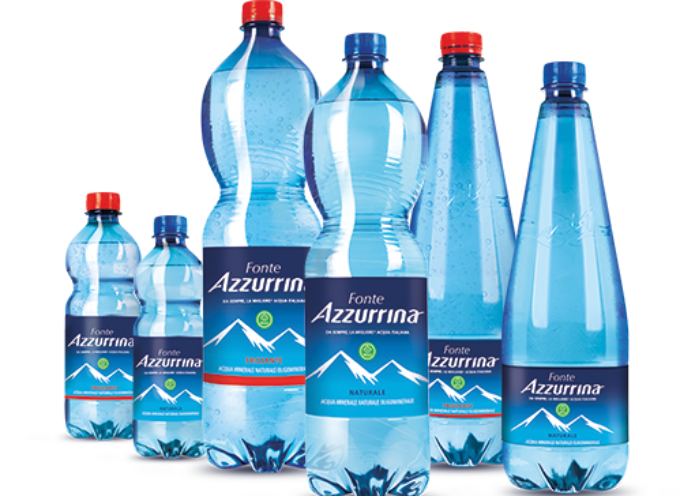 La Garfagnana può annoverare fra le varie ricchezze che offre anche un'acqua pura e con il Ph maggiore fra tutte le acque italiane