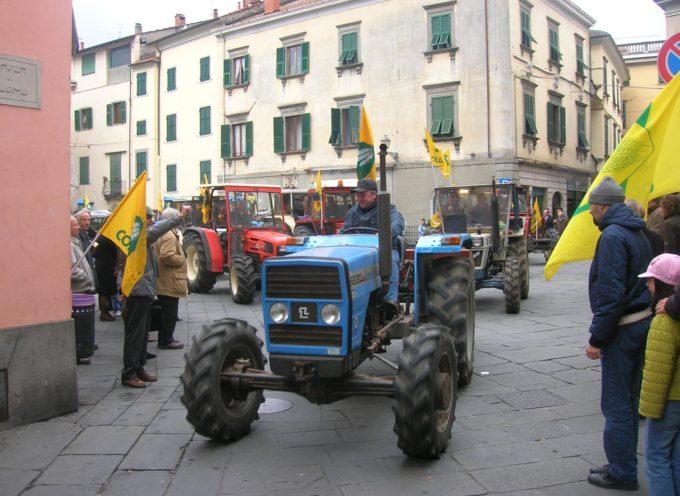 Garfagnana: agricoltura in festa per 69esima Giornata del Ringraziamento