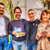 MARIO PUPPA – La felicità si raddoppia con la sorpresa