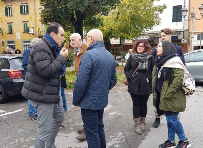 Il Pd deve preoccuparsi di se stesso, continuare a fare il Pd, rivolgersi a tutti gli italiani, non rinchiudersi in recinti identitari.