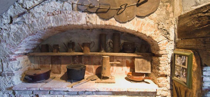 ERA IL PANE DI TUTTI (seconda parte) la farina di castagne
