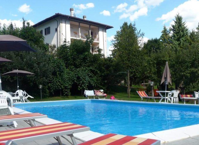 La Garfagnana offre numerose possibilità per poter passare una vacanza che sia rilassante , avventurosa , culturale
