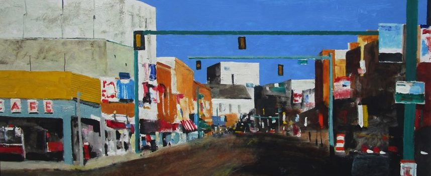 ALTOPASCIO – Spazio all'arte e alla pittura con Salvatore Magazzini,