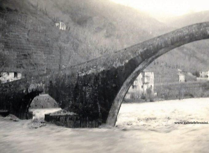 La fiumara… al ponte del diavolo