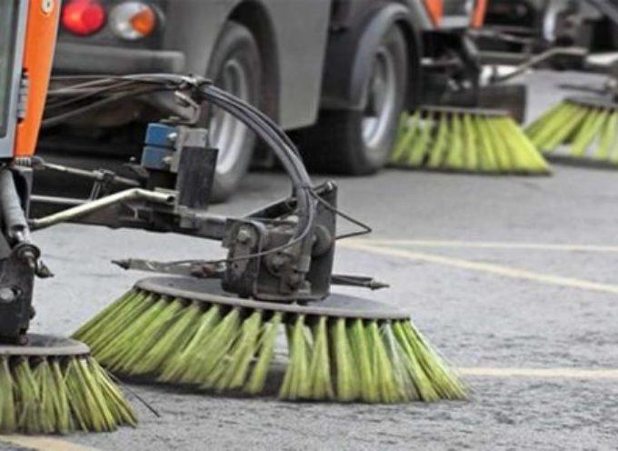 PORCARI – Da lunedì 2 dicembre, Ascit aumenterà il servizio di spazzamento in alcune strade del paese.