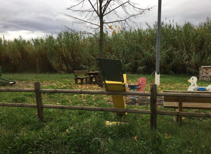 PORCARI – Segnaliamo che il DAE posizionato nel parco Margherita in Padule si è staccato dalla base.