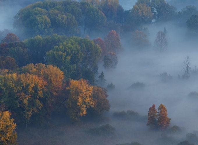 PREVISIONI METEO del LAMMA Toscana emesse venerdì 29 novembre per la valle del serchio