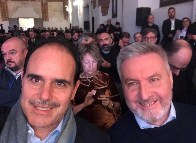 ANDREA MARCUCCI – Parliamo con franchezza a Zingaretti, solo il riformismo può salvare l'Italia.