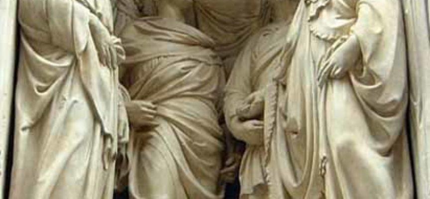 Il Santo del giorno, 8 Novembre: Santi Quattro Coronati, Protettori di scalpellini e scultori – Beato Giovanni Duns Scoto
