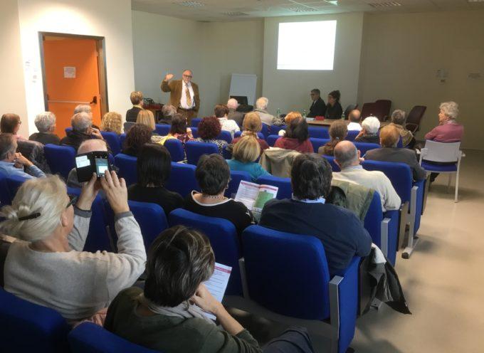 Malattie reumatiche e malattie rare: tanti cittadini al convegno a Lucca per conoscerle e saperne di più
