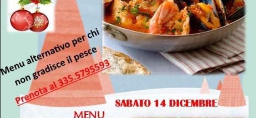 """Christmas Time ad Azzano – La Pubblica Assistenza organizza la """"Cena sotto l'Albero"""" il 14 dicembre"""