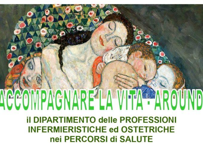 Accompagnare la vita: a Castelnuovo appuntamento con gli incontri di formazione del Dipartimento professioni infermieristiche ed ostetriche