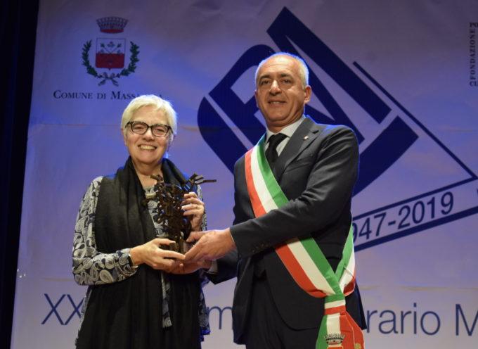 MASSAROSA – PLM 2019, vince Alice Cappagli con Niente Caffè per Spinoza (Einaudi)