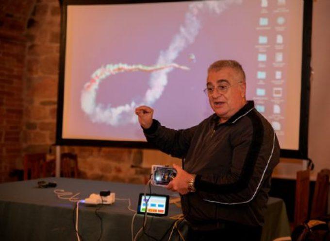 Successo per il corso divulgativo sulla piattaforma hardware Arduino, proseguono le lezioni