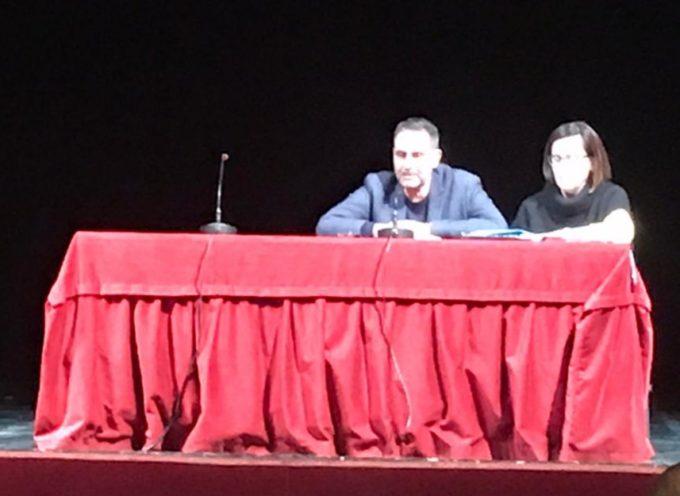 Buone notizie per le attività produttive della zona rossa degli Alberghi durante l'assemblea sugli sgravi fiscali