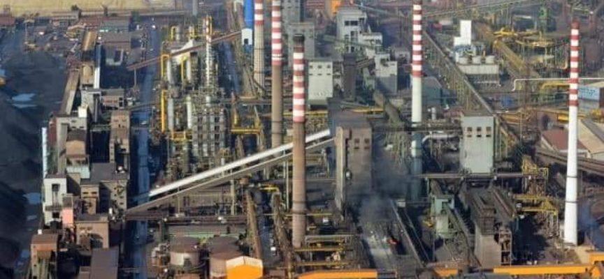 Liberiamo l'Italia – Riprendiamoci l'acciaieria di Taranto
