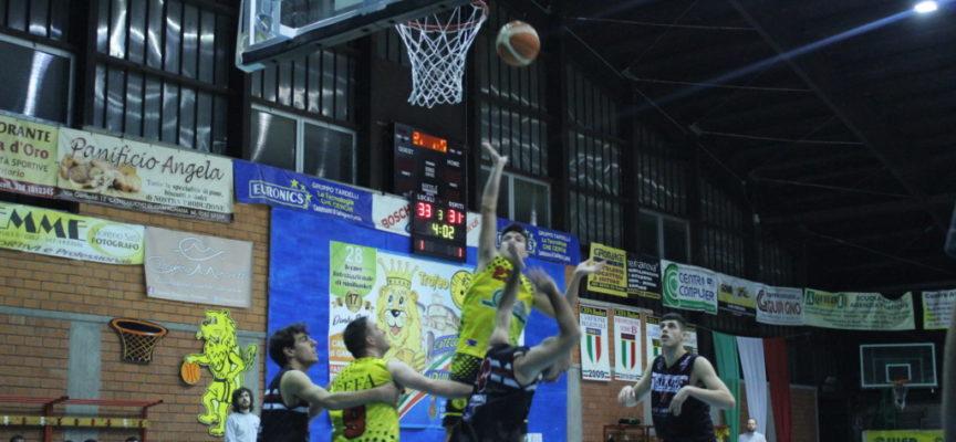 Cefa Castelnuovo supera anche la Cerretese e ingrana la quarta