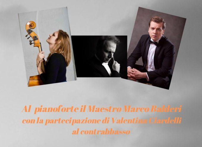 Grandi talenti in concerto a Villa Bertelli