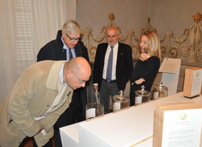 """""""Il Naso e la Storia"""": sabato 16 novembre apertura straordinaria del percorso olfattivo a Palazzo Ducale"""