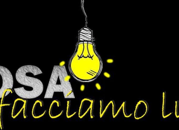 Ad Artè lo spettacolo '#DSA Facciamo luce' sul tema dei disturbi specifici dell'apprendimento