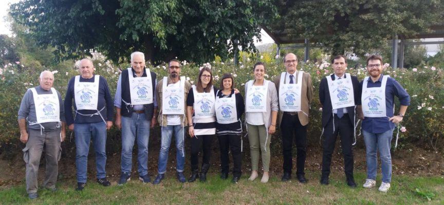 Ad Altopascio, Consorzio, Comune, Ascit e tre associazioni in prima linea per la raccolta dei rifiuti nei corsi d'acqua: