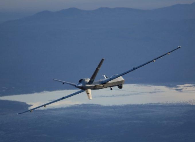 La serie di velivoli Predator di GA-ASI supera sei milioni di ore di volo