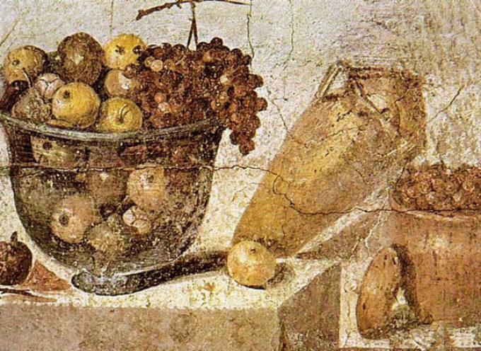 Il cibo e la storia a Il Desco 2019