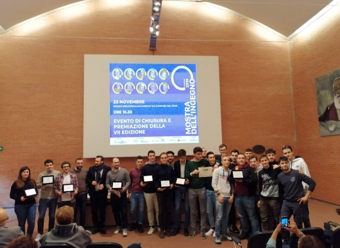 IlGruppo Giovani di Confindustria Toscana Nord