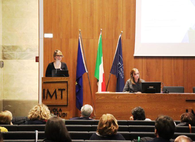 """Liberi dentro"""": a Lucca il bilancio di un anno del progetto di riabilitazione dei detenuti"""