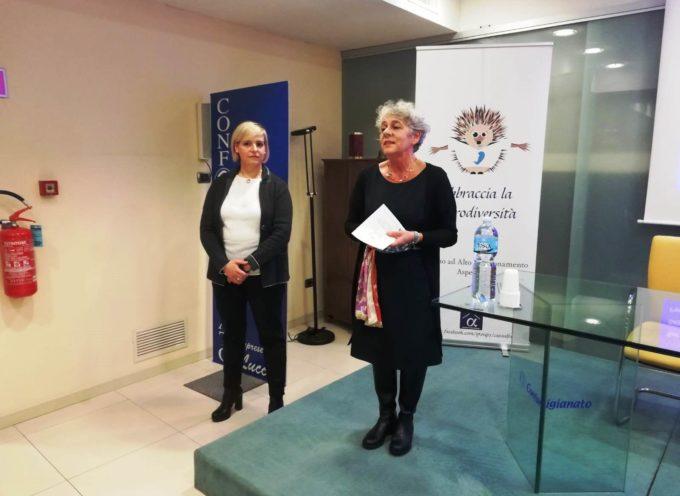 Lucca città inclusiva: grande successo per la giornata di sensibilizzazione sulla Neurodiversità