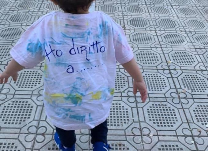 Diritti dell'infanzia – A Forte dei Marmi si celebrano i diritti dell'infanzia