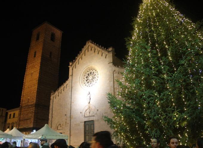 "Pietrasanta sarà ""The Land of Christmas"""