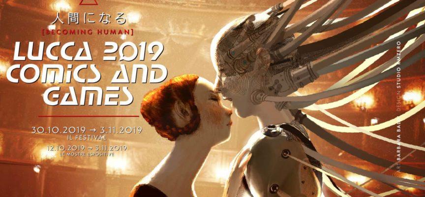 Lucca Comics & Games 2019: terza giornata
