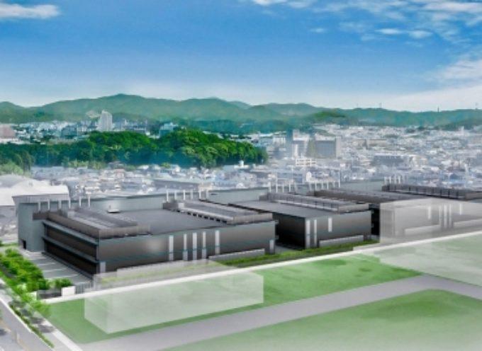 NTT Com a breve inaugurerà Osaka 7, uno dei più grandi centri elaborazione dati nella regione giapponese del Kansai