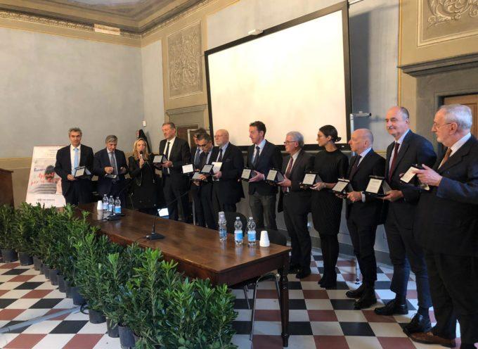 Più di cento anni sul territorio: Confcooperative Toscana premia le realtà più longeve